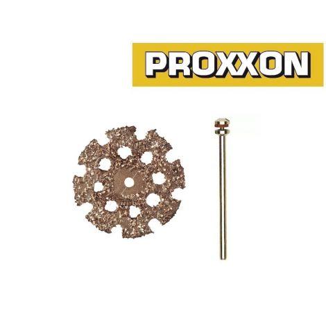 Proxxon 20mm rouhekatkaisulaikka