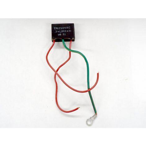 Hitachi 303-530 kondensaattori (KÄYTETTY)
