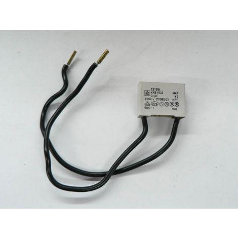B&D 321384 kondensaattori (KÄYTETTY)