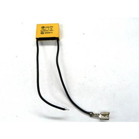 Scheppach 390 1802 027 kondensaattori (KÄYTETTY)