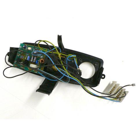 Festo 450781 elektroniikka + kytkinsarja (KÄYTETTY)