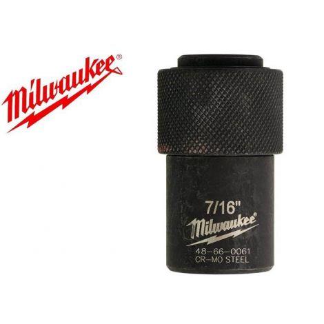 "Milwaukee adapteri 1/2"" - HEX11"