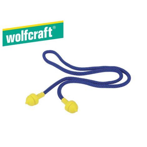 Wolfcraft 4872 korvatulpat