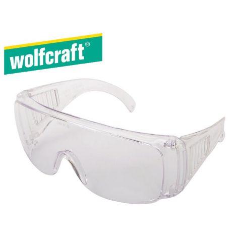 Wolfcraft 4879 suojalasit