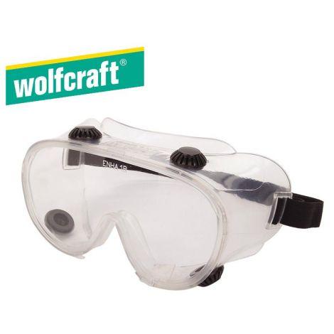 Wolfcraft 4880 suojalasit