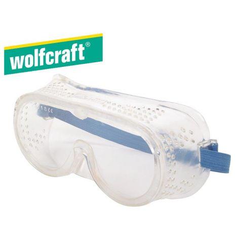 Wolfcraft 4881 suojalasit