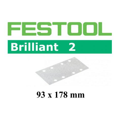 Festool Brilliant 93x178mm