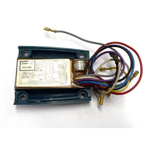 AEG 4931-244642 elektroniikkaosa