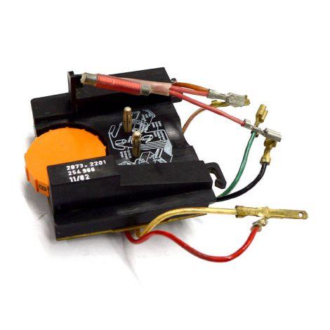 AEG 4931-254966 elektroniikkaosa (KÄYTETTY)