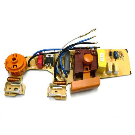 AEG 4931-271355 kytkin/elektroniikka