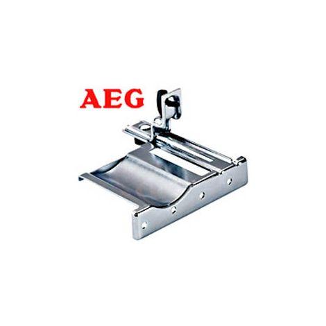 Sivuohjain AEG-höyliin