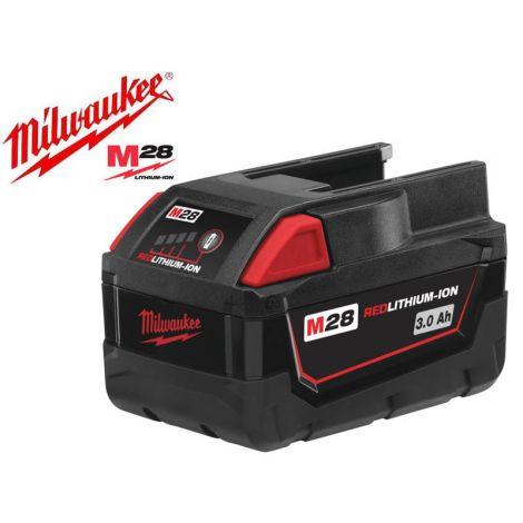 Akku Milwaukee M28BX