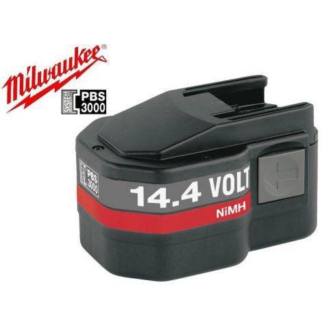Akku Milwaukee MXL-14.4