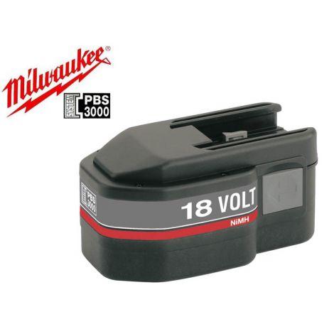 Akku Milwaukee MXL-18