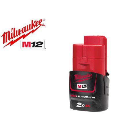 Akku Milwaukee M12B2