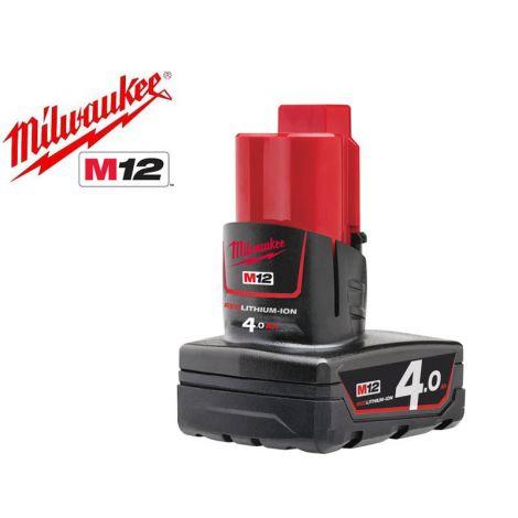 Akku Milwaukee M12B4