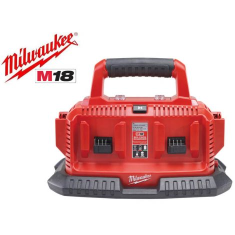 Laturi Milwaukee M1418C6