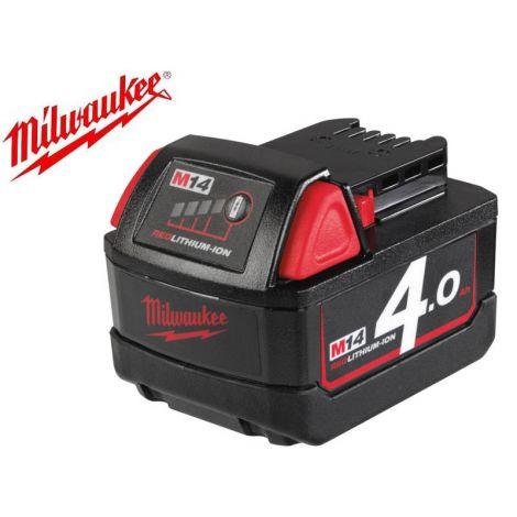 Akku Milwaukee M14B4