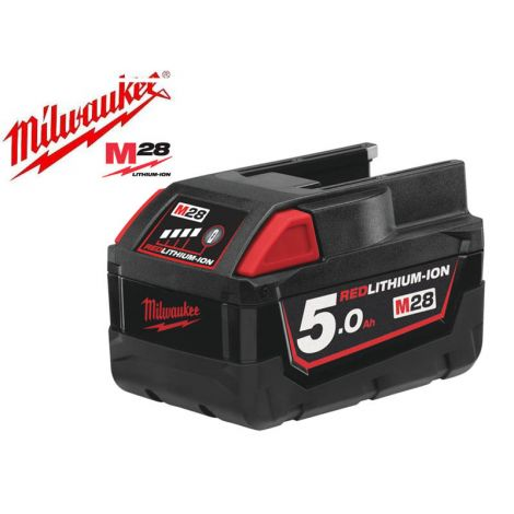 Akku Milwaukee M28B5