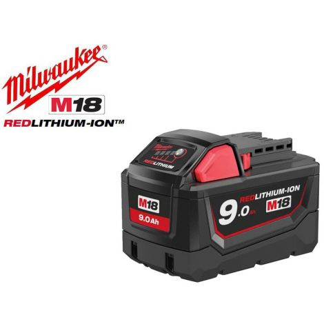 Akku Milwaukee M18B9