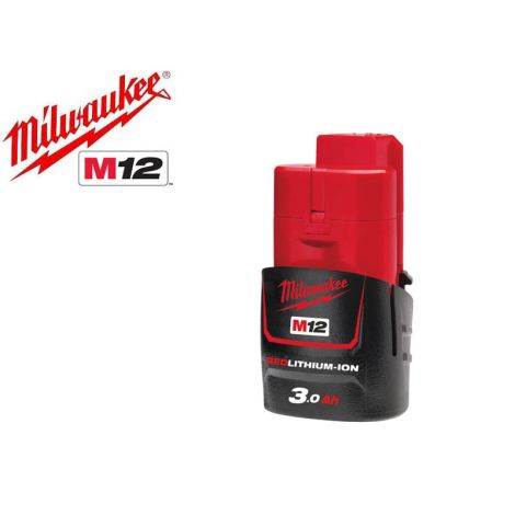 Akku Milwaukee M12B3