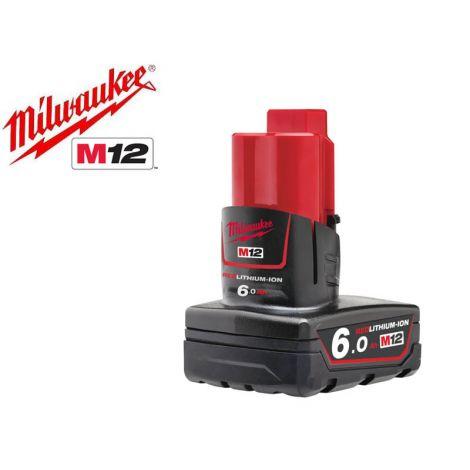 Akku Milwaukee M12B6