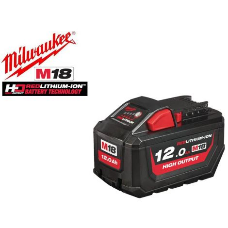 Akku Milwaukee M18 HB12