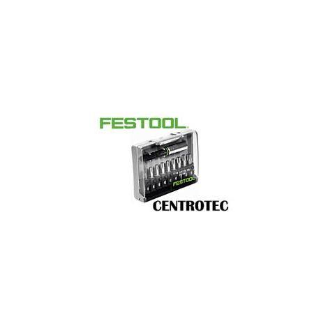 Festool Centrotec -kärkisarja 493261