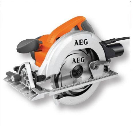 AEG KS66-2 käsisirkkeli