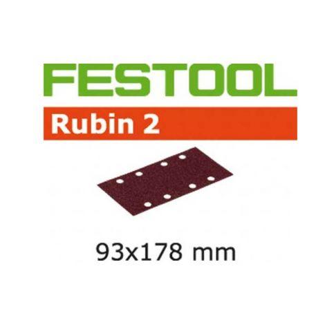 Festool Rubin 93x178mm K-180