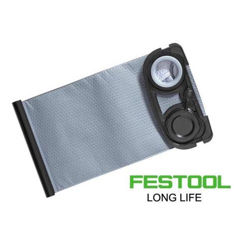 Festool Longlife CTL MIDI pölypussi