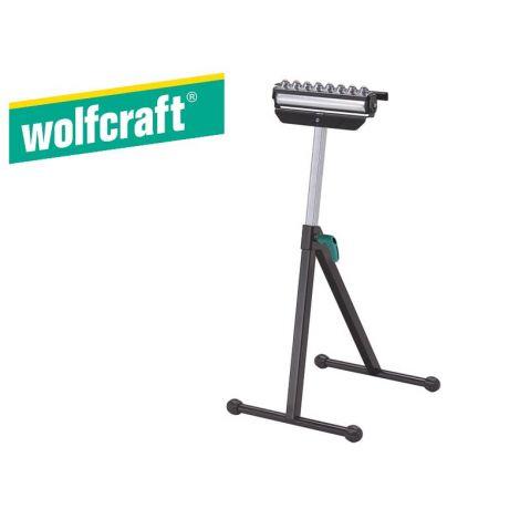 Wolfcraft rulla-/pallotuki