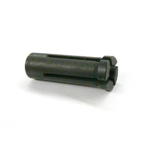 Holkki jyrsinterään 3/6mm