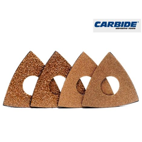 Carbide 80mm HM-hiomakolmio