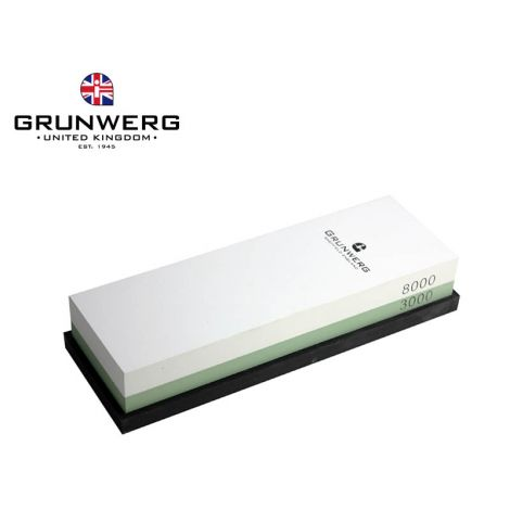 Grunwerg vesihiomakivi (K-3000 / K-8000)