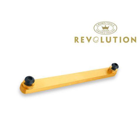 Crown Revolution REV09 teroituspidin