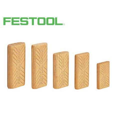 Festool Domino-liitostapit