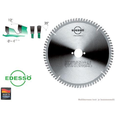 235mm Z-60 trap neg (30mm) EDESSÖ UNIVERSAL