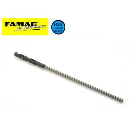 Famag HSS-läpivientiporat (pituus 400mm)