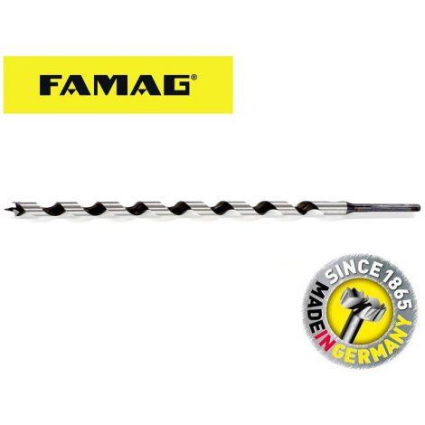 Famag puuporat (pituus 650mm)