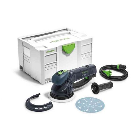 Festool RO 150 FEQ-Plus ROTEX epäkeskohiomakone