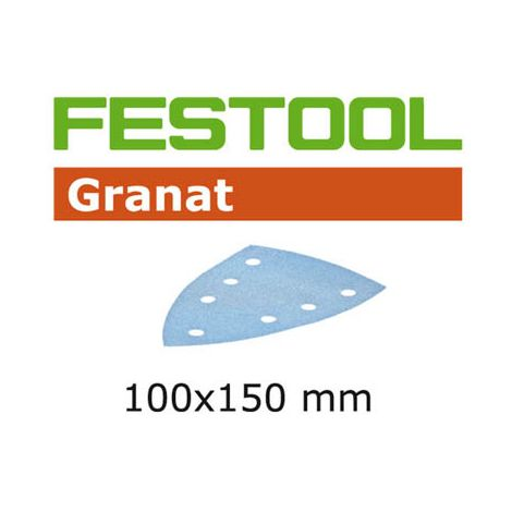 Festool Granat 100x150mm