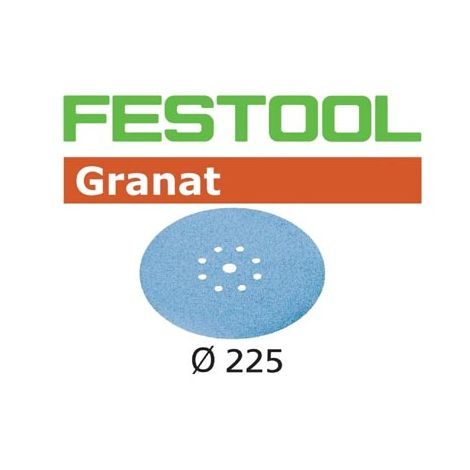 Festool Granat 225mm K-80