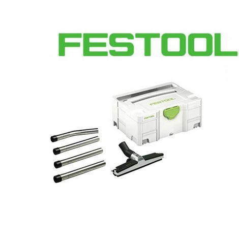 Festool puhdistussarja D36BD 370-RS-Plus
