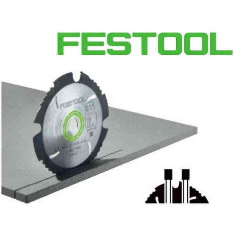 Festool timanttisahanterä (160x2,2x20 DIA4)