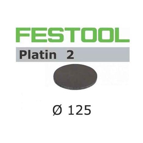 Festool Platin 125mm