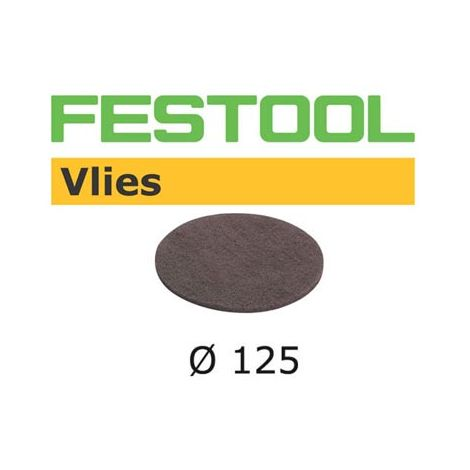 Festool Vlies 125mm