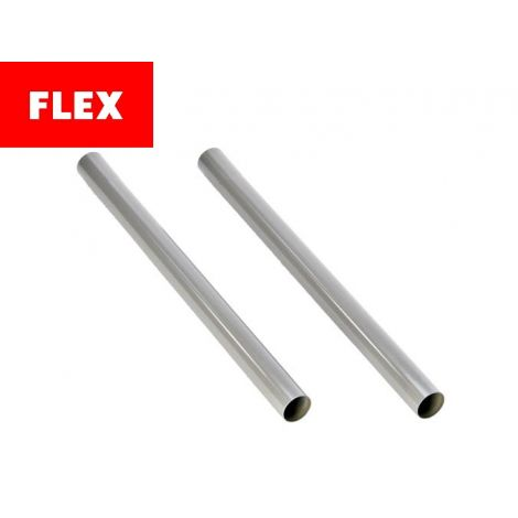 Flex imurin putket (2kpl)