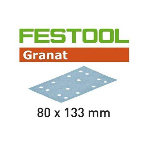 Festool Granat 80x133mm