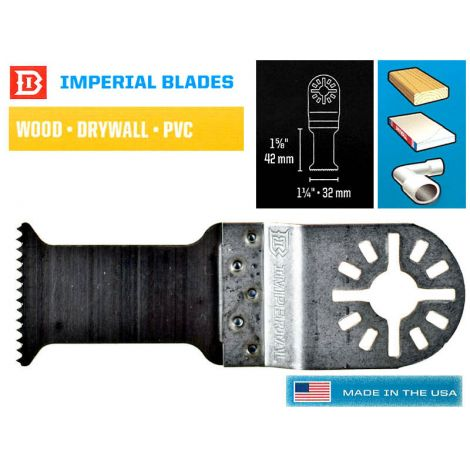 Imperial Blades MM200 terä